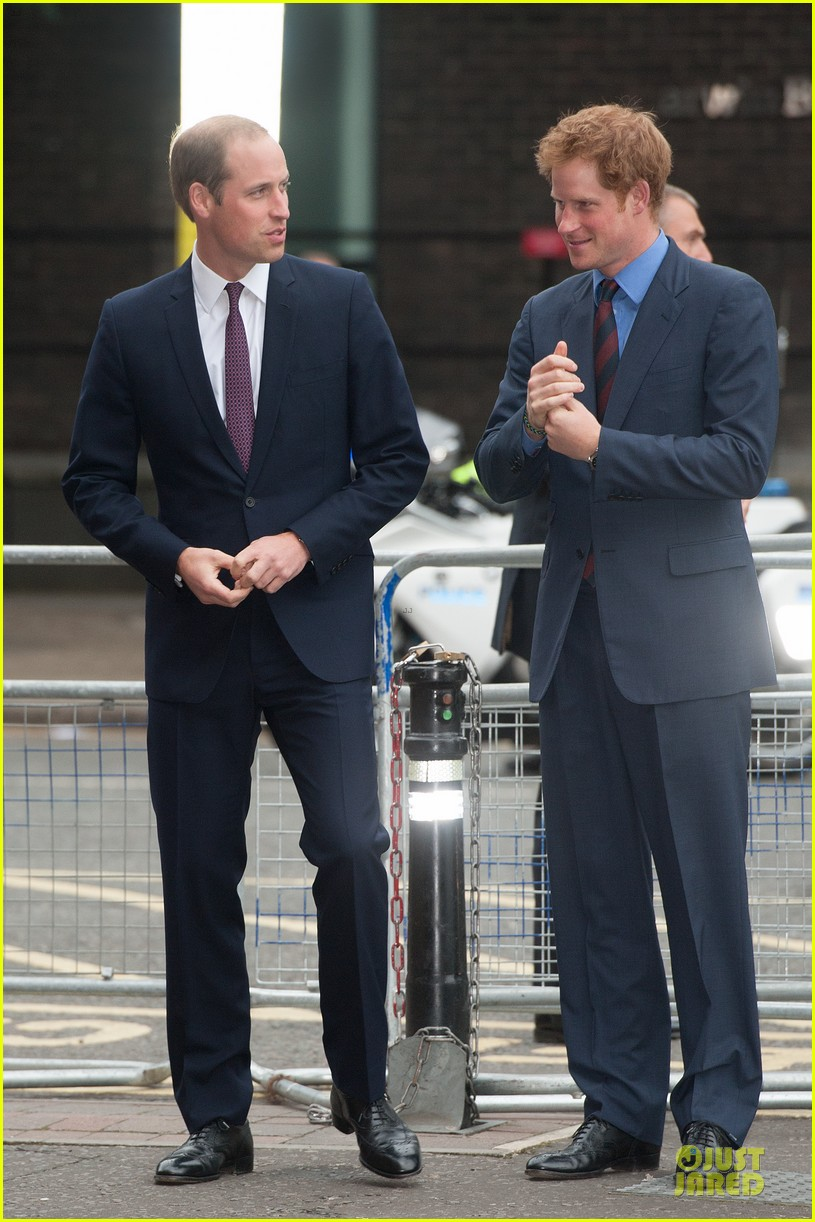 Prince Charles Prince William and Prince Harry Photo C GETTY IMAGES 0027