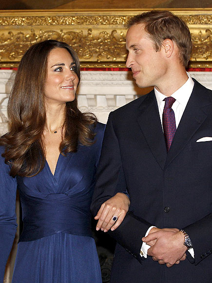 Kate Middleton and Prince William s Most Loved Up Moments