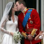 Prince William and Catherine Duchess of Cambridge Romantic Moments 0014