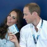 Prince William and Catherine Duchess of Cambridge Romantic Moments 0017