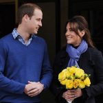 Prince William and Catherine Duchess of Cambridge Romantic Moments 0022