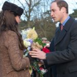 Prince William and Catherine Duchess of Cambridge Romantic Moments 0035