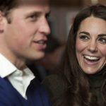 Prince William and Catherine Duchess of Cambridge Romantic Moments 0041