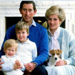 Princess Diana Prince William Prince Harry Princess Charlotte and Cattherine Duchess of Cambridge Photo C GETTY IMAGES 0106