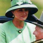 Princess Diana Prince William Prince Harry Princess Charlotte and Cattherine Duchess of Cambridge Photo C GETTY IMAGES 0128