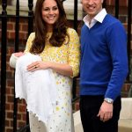 Princess Diana Prince William Prince Harry Princess Charlotte and Cattherine Duchess of Cambridge Photo C GETTY IMAGES 0162