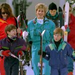 Princess Diana Prince William Prince Harry Princess Charlotte and Cattherine Duchess of Cambridge Photo C GETTY IMAGES 0189