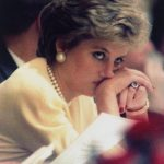 Princess Diana Thinking Photo C GETTY IMAGES