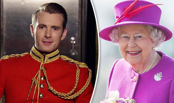 Queen Elizabeth II Photo C ITV GETTY IMAGES