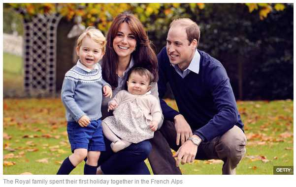 Princess Charlotte was born on May 2, 2015, in the same hospital her brother was born