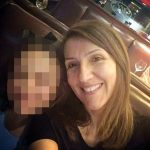 Victim Aysha Frade was a mum of two PHOTO C REUTERS