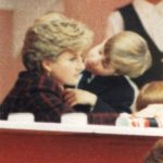 0 Princess Diana and Prince William Photo C GETTY IMAGES