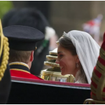 07 Prince William and Catherine Duchess of Cambridge Wedding Photo C GETTY IMAGES