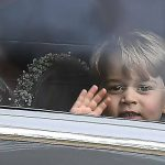 08 Prince George and Princess Charlotte best pictures from Pippa Middletons wedding Photo C GETTY IMAGES