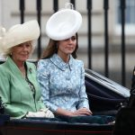 1 Kate Middleton Got on Camilla Parker Bowless Nerves Photo C GETTY IMAGES