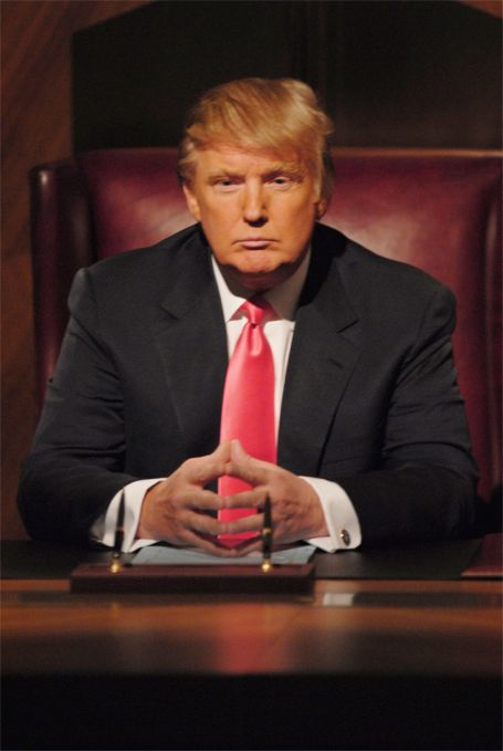 Donald Trump Photo (C) GETTY IMAGES