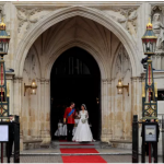 11 Prince William and Catherine Duchess of Cambridge Wedding Photo C GETTY IMAGES