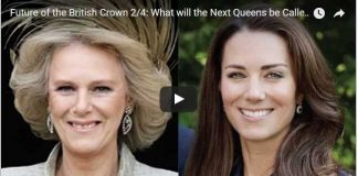 British , Crown, Queens, Future