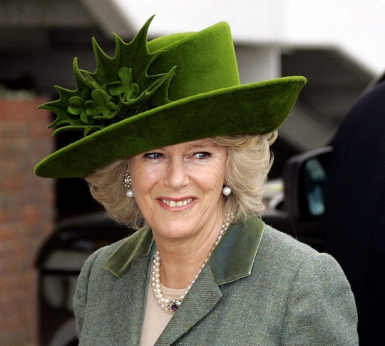 Camilla Parker Bowles Photo C GETTY IMAGES 0090