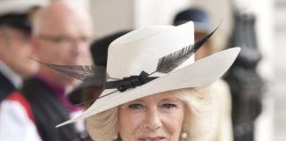 Camilla Parker Bowles Photo C GETTY IMAGES 0100
