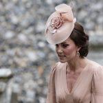 Catherine Duchess of Cambridge Artist Skills Photo C GETTY IMAGES