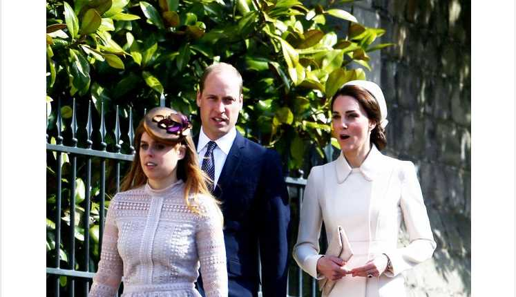 Catherine Duchess of Cambridge gave a silent tribute to Princess Diana Photo C SWNS