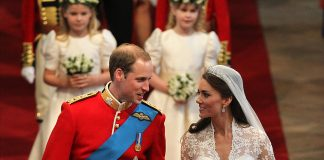Catherine Duchess of Cambridges Wedding Photo C GETTY IMAGES 0004.