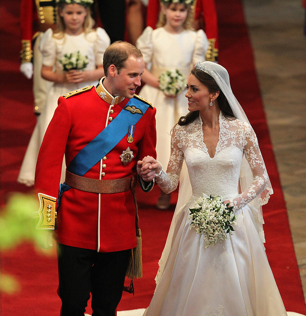 Catherine Duchess of Cambridges Wedding Photo C GETTY IMAGES 0001.