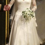 Catherine Duchess of Cambridges Wedding Photo C GETTY IMAGES 0005.