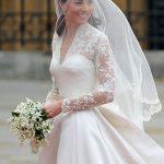 Catherine Duchess of Cambridges Wedding Photo C GETTY IMAGES 0007.