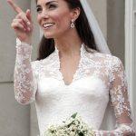Catherine Duchess of Cambridges Wedding Photo C GETTY IMAGES 0023.