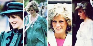 Princess Diana Pregnant Photo (C) GETTY IMAGES been with child for a third time Photo (C) GETTY IMAGES