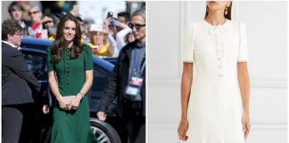 Dolce & Gabbana Renames $2,675 Dress to Honor KateDolce & Gabbana Renames $2,675 Dress to Honor Kate Middleton Middleton