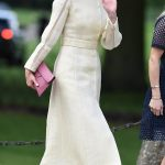 Guests arrived at Pippa Middleton Wedding 0013