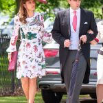 Guests arrived at Pippa Middleton Wedding 0040