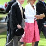 Guests arrived at Pippa Middleton Wedding 0049