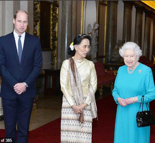 His Royal Highness The Duke of Edinburgh has decided that he will no longer carry out public engagements Photo (C) PA