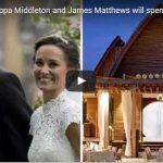 Is this where Pippa Middleton and James Matthews will spend their honeymoon