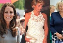 Kate Middleton Furious As Camilla Parker Bowles Calls Princess Diana Mentally Ill