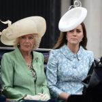 Kate Middleton Got on Camilla Parker Bowless Nerves Photo C GETTY IMAGES