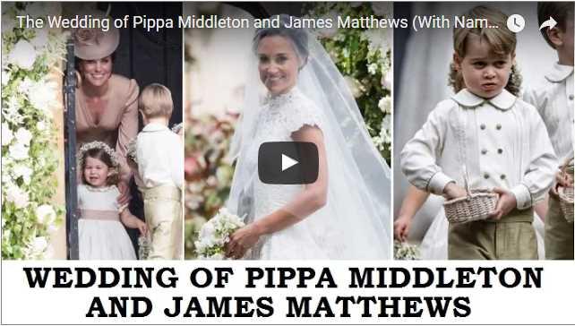 Pippa Middleton Wedding 0002