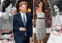 Meghan Markle and Prince Harry may soon be engaged - but what ring will he choose Photo (C) GETTY IMAGES