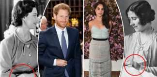 Meghan Markle and Prince Harry may soon be engaged but what ring will he choose Photo C GETTY IMAGES