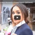 Meghan Markles Best Moments Prince Harrys Girlfriend