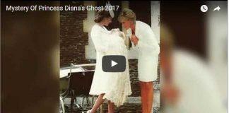 Mystery Of Princess Dianas Ghost 2017