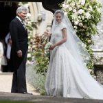 Pippa Middleton Wedding 0010