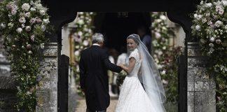 Pippa Middleton Wedding 0014
