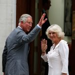 Prince Charles and Camilla Parker Bowles Photo C GETTY IMAGES 0176