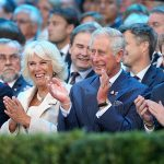 Prince Charles and Camilla Parker Bowles Photo C GETTY IMAGES 0177