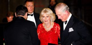 Prince Charles and Camilla Parker Bowles Photo C GETTY IMAGES 0220